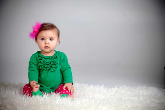 идеи подарков на 1 годик ребенку