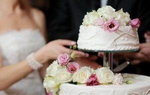 Свадебные фигурки - праздник двух сердец