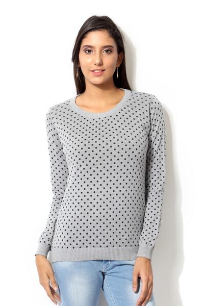 женские свитера 2016