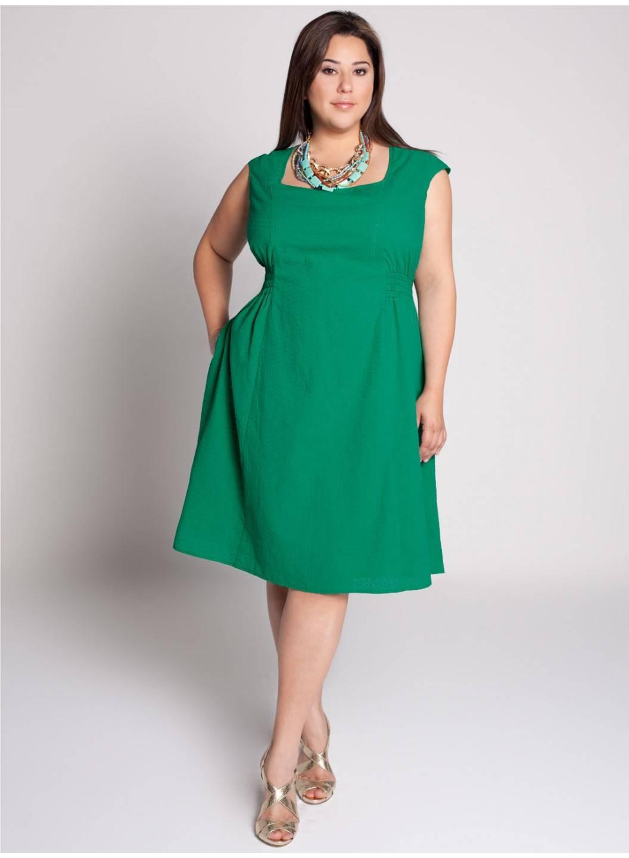 Фасоны летние платья для женщин 50 лет