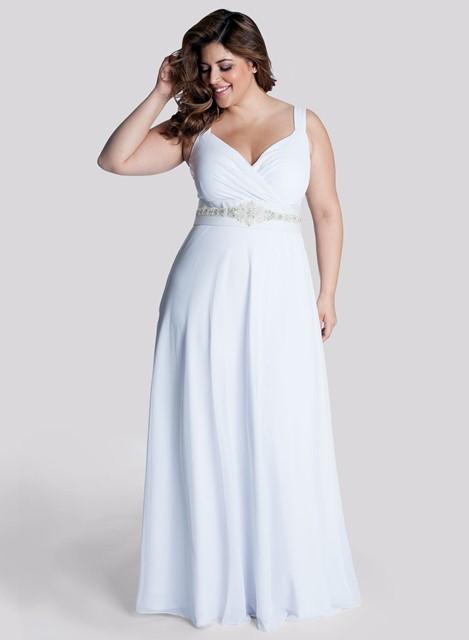 свадебные платья в греческом стиле для полных