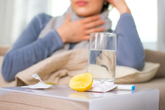 почему надо лечить грипп