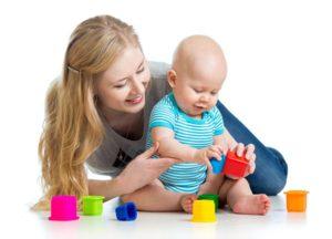 Что подарить ребенку на 1 год: 10 лучших идей для подарков