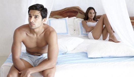 в браке нет секса