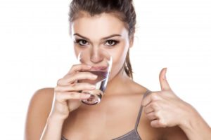 Японская методика лечения водой: схема, правила, отзывы
