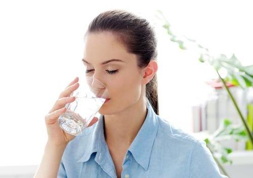 как пить воду по японской методике
