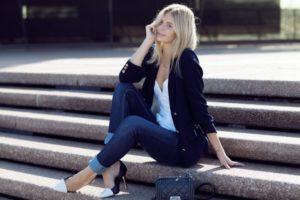 Модные женские пиджаки 2016 (ФОТО)