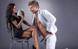 Как избавиться от мужчины-альфонса: 5 полезных советов