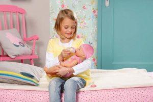 Интерактивные детские игрушки нового поколения