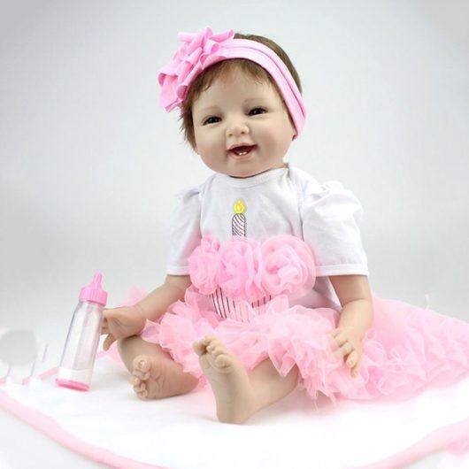 интерактивные игрушки baby born dolls