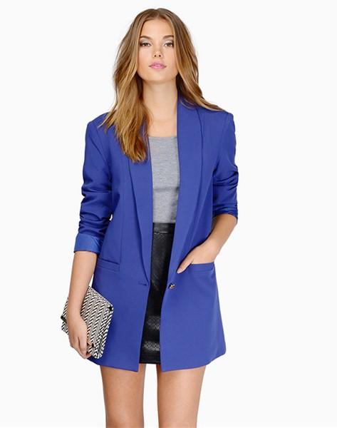 Женский пиджак френч