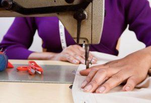 Как заработать на пошиве одежды