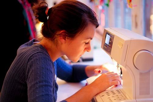 как заработать на ремонте одежды