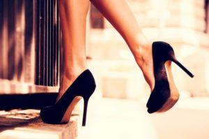 К чему снится мерить туфли