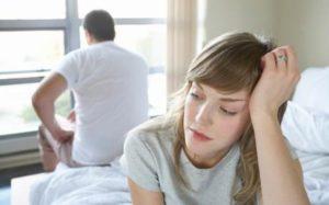 Как понять, что мужчина хочет прекратить отношения