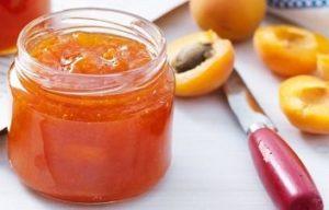 Конфитюр из абрикосов: пошаговый рецепт
