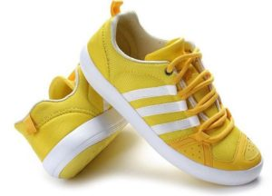 Как выбрать качественные кроссовки: 4 совета покупателю