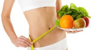 «Цветная» диета: как легко похудеть на 3 кг за неделю