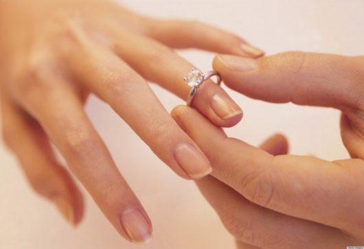 приснилось золотое кольцо
