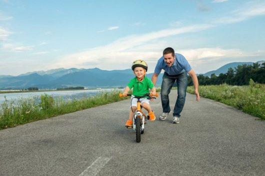 Как воспитать счастливого ребенка: