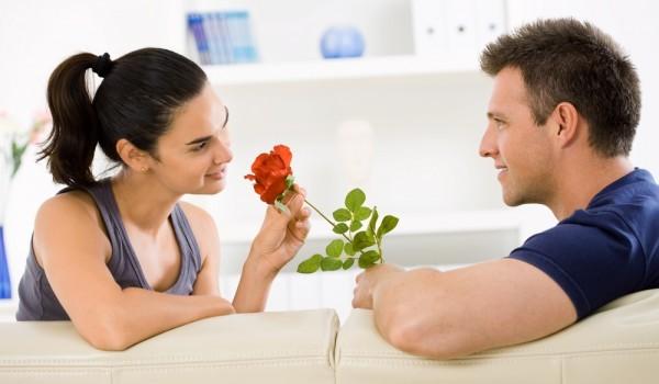 Себя советы мужчину как незнакомого влюбить в