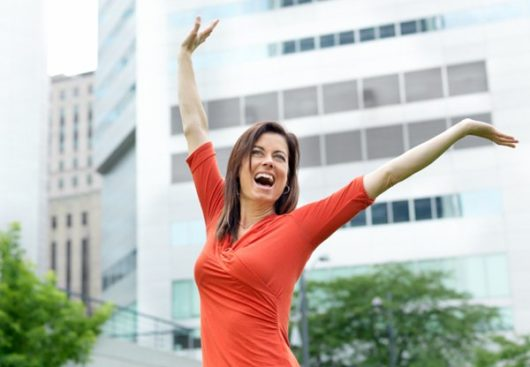 как стать оптимистом и радоваться жизни