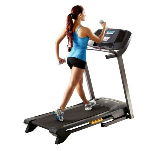 как похудеть на дорожке при ходьбе
