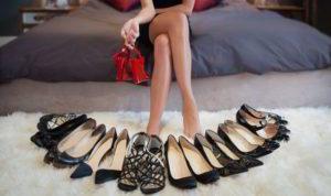 кожаная обувь в киеве