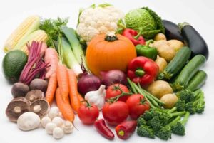 Молочно-овощная диета для похудения