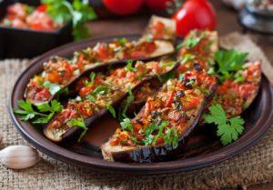 Баклажаны с творогом: 3 лучших рецепта