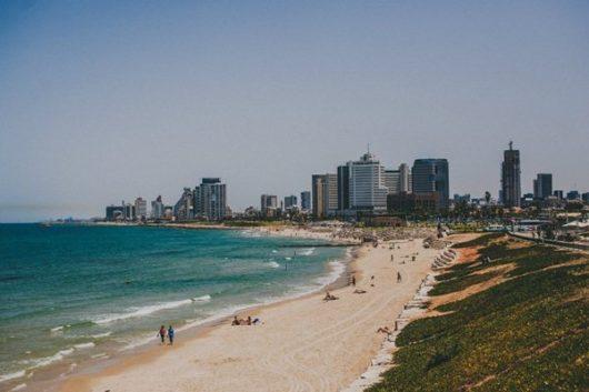 Израиль в октябре