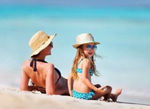 Куда поехать в октябре на море за границу: 5 лучших направлений для пляжного отдыха