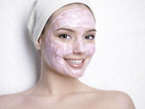 Омолаживающая маска для лица от морщин из гречки в домашних условиях