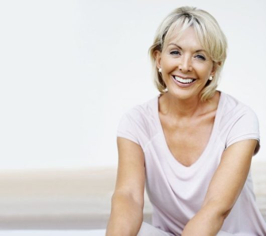 менопауза - как облегчить состояние