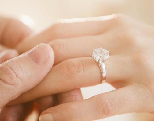 сон обручальное кольцо на пальце