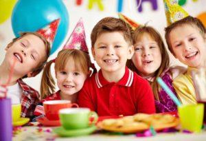 Как провести день рождения ребенку 10 лет: 7 лучших идей для праздника