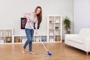 Когда дома нужно делать генеральную уборку: избавляемся от проблем и привлекаем удачу