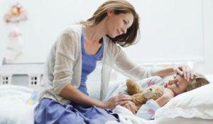 Как вылечить простуду у ребенка без лекарств