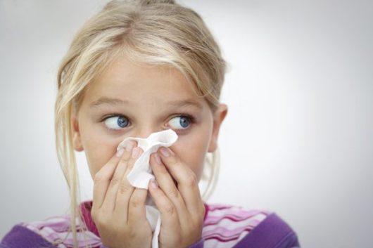 как вылечить насморк у ребенка без лекарств