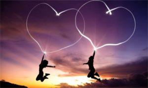 Любовный гороскоп на 2017 год по Знакам Зодиака