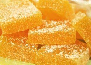 Лимонный мармелад в домашних условиях: рецепт