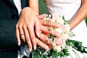 Как организовать свадьбу с минимальными затратами