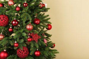 Как украсить елку на Новый 2017 год (ФОТО)