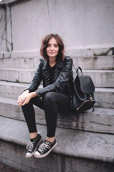 стильные рюкзаки для города