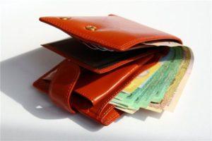 Как сделать кошелек магнитом для денег