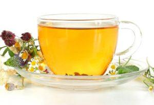 Рецепт тибетского чая вечной молодости
