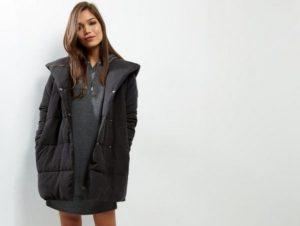 Модные женские пуховики зима 2016-2017 (ФОТО)