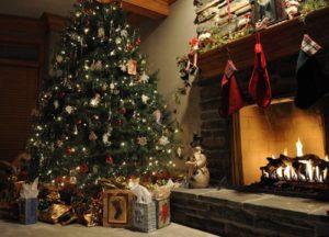 Как украсить новогоднюю елку по фен-шуй в 2017 году