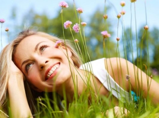 7 полезных привычек счастливых женщин