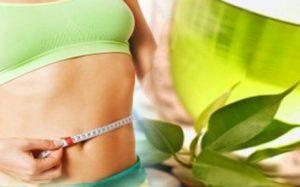 рецепты чая для похудения дома